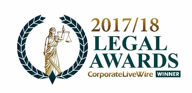 David Steinfeld selected by Corporate Livewire magazine as the Best in Business Litigation & Dispute Resolution for 2017 and 2018