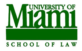 David Steinfeld attended and graduated from University of Miami Law School in Coral Gables, Florida