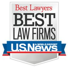 US News and World Report Best Law Firms - business law firm of Law Office of David Steinfeld